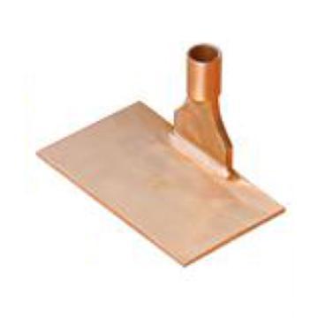 渤防 防爆耙子,1215-160 160mm 铍青铜