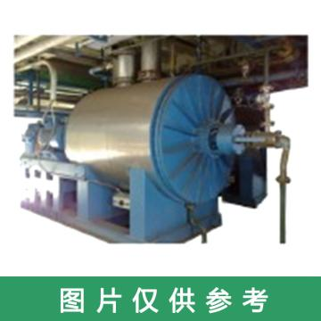 上海缘昌医药高效内转盘加热薄膜蒸发器