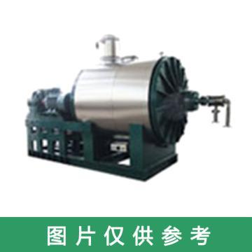 上海缘昌医药高效内转盘加热连续干燥机