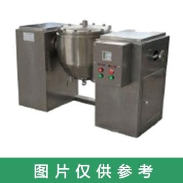 上海缘昌医药回转式过滤洗涤干燥多功能机