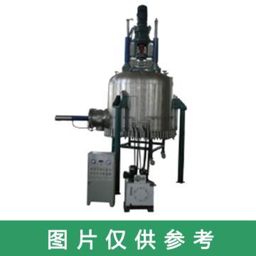 上海缘昌医药平板式过滤洗涤干燥多功能机