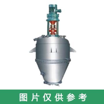 上海缘昌医药筒锥式反应过滤洗涤干燥多功能机