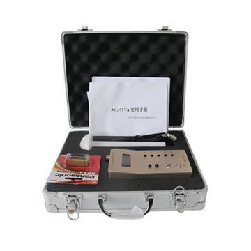 聚创环保 微波漏能检测仪,ML-91VA E050803
