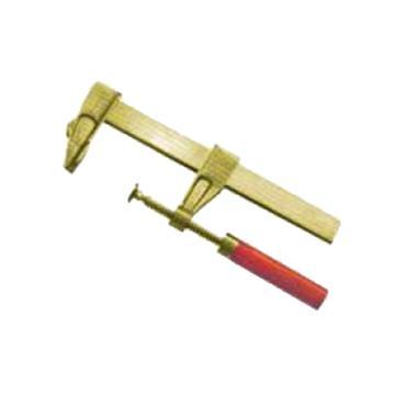 渤防 防爆卡兰,1221-120 120mm 铝青铜