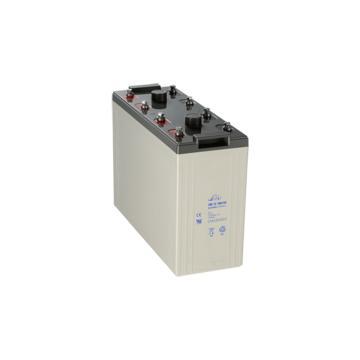 理士LEOCH DJ系列阀控式密封铅酸蓄电池,2V/400Ah,DJ400