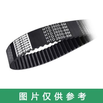 三阪Sables HTD同步带,1032-8M-10,10mm宽