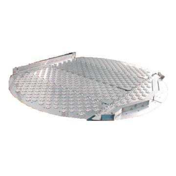 海盐锐深华馨,HY-浮阀塔板,可根据具体工艺参数报价