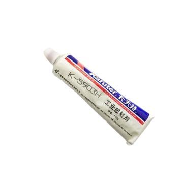 卡夫特 工业胶粘剂,K-5903H,100g/支