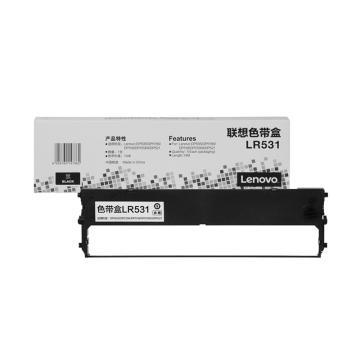 联想(Lenovo)色带,LR531(适用DP515K/DP515KII/505/518/521)