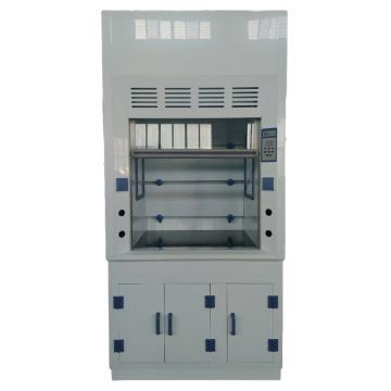 博科科学 PP通风柜,系统排风量:560 m³/h,使用人数:1~2人,FH1000PP