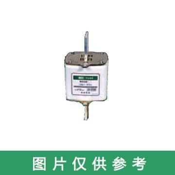 茗熔MIRO 刀型熔断器 RS33 aR 500V/355A 3个/盒 快速型