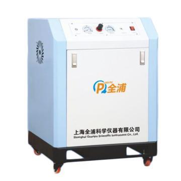全浦 超静音空气发生器,QPA-180C,流量:0-180L/min
