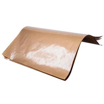 Zerust VCI气相淋膜防锈纸,防护周期3~6个月,尺寸960mm/300m,70g/m,ICT420-35P
