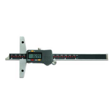 上工 数显深度卡尺,0-200mm,不含第三方检测