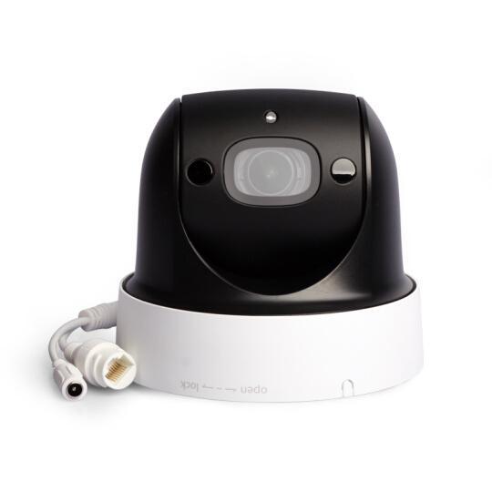 大华 200万2寸4倍变焦云台球机(支持Wifi),最远30米,DH-SD-29D204UE-GN-WD