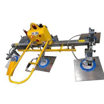 汉尔得 板材吸吊机,最大起重(kg):250,BLA250-6-150