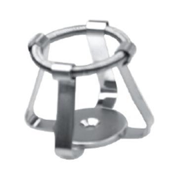 大龙 50ml锥形瓶夹具,与空白钉板配套使用,SK-330或180或1807型共用,18900030,C1-1725-18