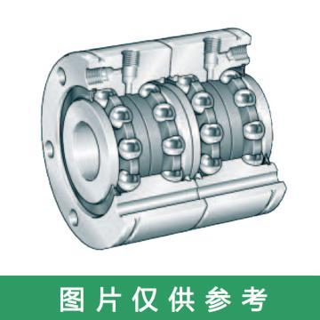 INA 推力角接触球轴承,ZKLF3080-2RS-2AP-XL