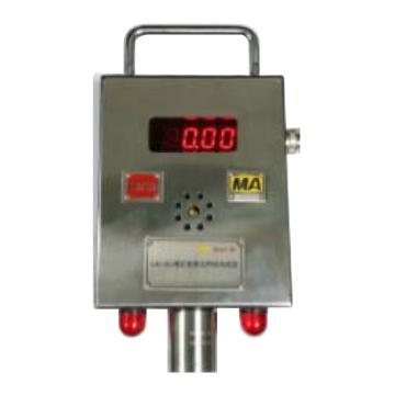 光可巡 煤矿用激光甲烷传感器,GJG100J 煤安证号MFB170093
