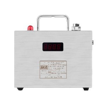 光可巡 矿用粉尘浓度传感器,GCG1000 煤安证号MFB180257