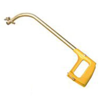 渤防 防爆锯弓子,1301-500 500mm 铝青铜