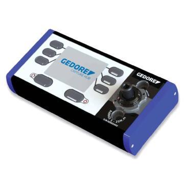 吉多瑞GEDORE扭力检测仪,2.5-25Nm,静态动态一体,CH25