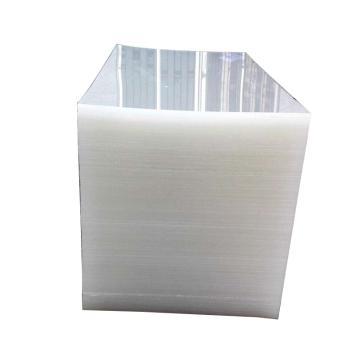 西域推荐 透明亚克力板,尺寸:1250*2450*10mm,单位:块