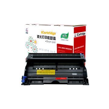 莱盛i系列 硒鼓,LSIC-BRO-DR2050 适用BROTHER HL2040/2045/2070N/2075N FAX2820/2920