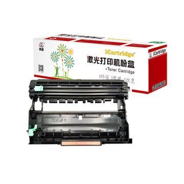莱盛i系列 硒鼓,LSIC-BRO-DR2450 适用BROTHER HL-2595DW,DCP-7195DW,MFC-7895DW