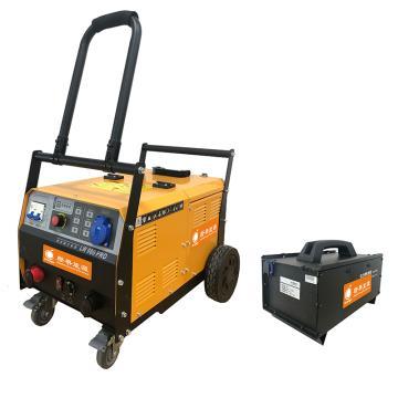 橙果能源 一体化施工电源,GS4000 高能版