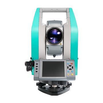 尼康 矿用本质安全型全站仪,Nikon XF 煤安证号MFA180133