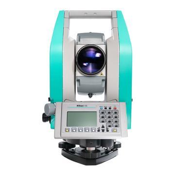 尼康 矿用本质安全型全站仪,Nikon XS 煤安证号MFA180133