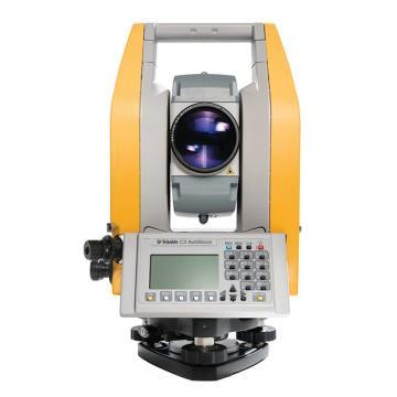 美国天宝 矿用本质安全型全站仪,Trimble C3 煤安证号MFA180136