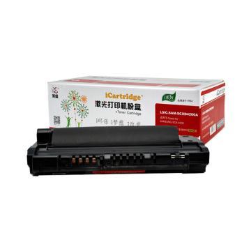 莱盛i系列 硒鼓,LSIC-SAM-SCXD4200A 适用SAMSUNG SCX4200