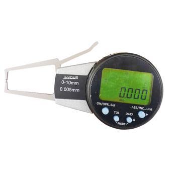 INVOUS 数显外径规,0-10mm,IS787-87264