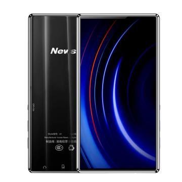 纽曼(Newsmy) MP3 A1 8GB 太空灰