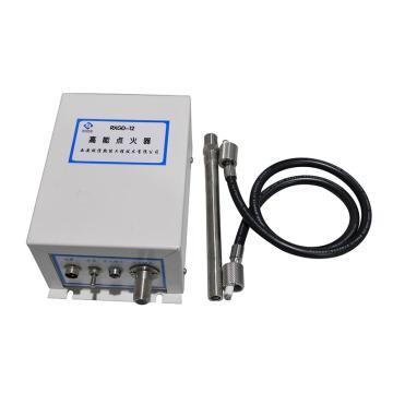 燃信热能RANXING 高能点火器(含点火电缆10米,点火杆0.5米,整套),RXGD-12
