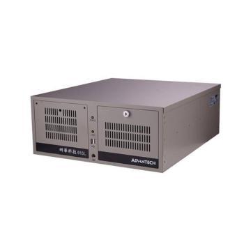 研华 工控机,IPC-610L/AIMB-705G2/I7-7700/16G*2/1TB SD MLC/