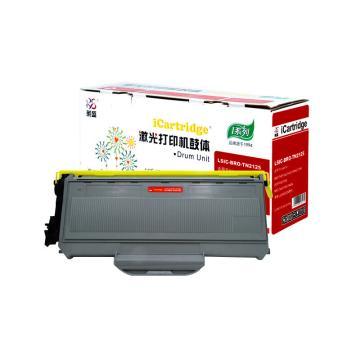 莱盛i系列 硒鼓,LSIC-BRO-TN2125 适用兄弟 HL2140/2150N/2170W,DCP7030/7040,MFC7340/7450/7840N
