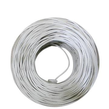 包尔星克Powersync 超五类纯铜网线(灰色) 305M整箱,L5GN8305