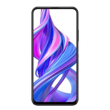 华为荣耀手机,9Xpro(8+256) 黑色