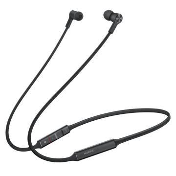 HUAWEI FreeLace CM70-C 无线耳机 黑色