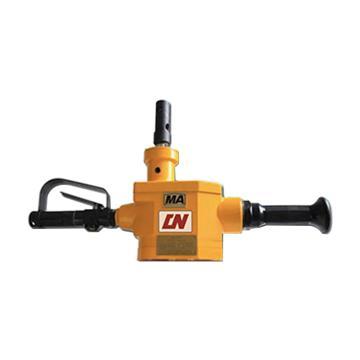 创能 架座支撑气动手持式钻机,ZQSZ-80/2.8S,煤安证号MED140090