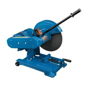 东成型材切割机,400×32×3.2mm砂轮,3000W,J3G-FF05-400B