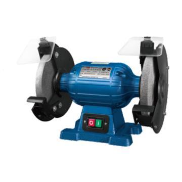 东成台式砂轮机,砂轮盘径200mm,370W,2840r/min,S1E-FF-200