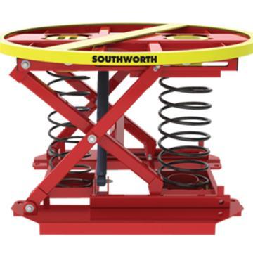 索斯沃斯 弹簧升降台,额定载重(kg):2000,SPP/TM2-0.7