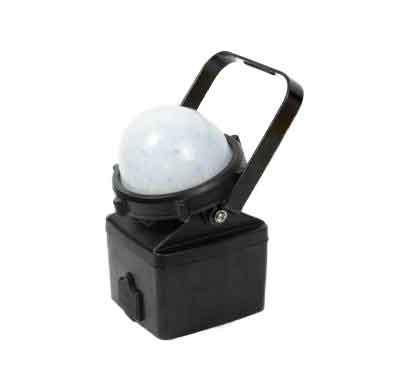 四川璟煜 BJY1031,9W,手持轻便式强光工作灯,单位:个