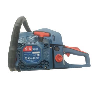 东成汽油链锯,排量45cc,1900W,FF02-YD-45