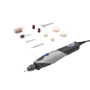 琢美Stylo+触笔工具套装,0.8-3.2mm夹头,转速5000-22000r/min,2050-15