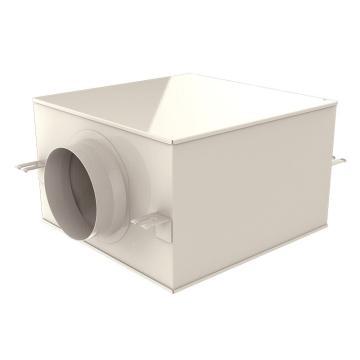 爱美信 静音送风机,DPT10-A10L,220V,25W,适用面积5-10m²